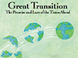 Cover photo of Paul Raskin's Great Transition essay